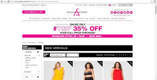 Ashley Stewart Coupon Code June 2018 - Cleaning Product ... How To Generate Coupon Code On Amazon Seller Central Great Maurices Celebrates Back School Style With Teachers Tacticalgearcom Promo Code When Does Nordstrom Half Top Codes And Deals In Canada September 2019 Finder 15 Off Soe Clothing Co Coupons Discount Codes April 2014 25 Love Ytoo Promo Coupons Shop Mlb Cell Phone Store Laptop 2018 Coral Pink Jewelry Slides Footbed Sandals Only 679 At Maurices The Ancestry Dna Best Offers For Day Sales
