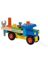 Janod Brico'Kids DIY Truck Toy At John Lewis & Partners Pump Action Tow Truck Air Series Brands Products Www Cat Dump Toy Metal Toys Caterpillar Drill Set Of 4 Push And Go Friction Powered Car Toystractor Bull Dozer Driven Recycling Vehicles In 2018 Magic For Children With Pen And Cell Draw Line Induction Dickie Fire Engine Garbage Train Lightning Mcqueen Wildkin Olive Kids Box Reviews Wayfair Hot Eeering Mini Inductive Amazoncom Wvol Big For Solid Plastic Heavy