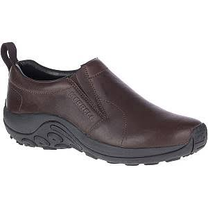 Merrell Men's Jungle Moc Leather 2 (9 Espresso)