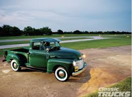 Pin By Ray Thompson On '54 Chevy Truck | Pinterest | 1951 Chevy ...