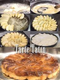 Tarte Tatin Recipe Frozen Puff Pastry Sheet From A 17 Package Stick Cup Unsalted Butter Softened Sugar 7 To 9 Gala Apples 4 Pounds Peeled