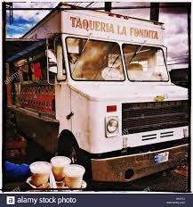 Taco Truck Stock Photos & Taco Truck Stock Images - Alamy Food Trucks In Oslo Heart And Bowl Chattanooga Trucks Roaming Hunger Kids The Park Presented Endless Summer Extravaganza Village 17 Truck Catering Menu Trader Jacks 9 Great Bedstuy Eats For Under 10 5 Menu Ideas For New Owners Brooklyn Rentnsellbdcom The Taco Mexican Stock Photos Vegetarian Tacos With Avocado Cream Naturally Ella Clare Anderson Flickr