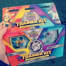 Pokemon Tcg Deck List Sheet by See Inside The 2016 Pokémon Tcg Xy Trainer Kit Masterball Net