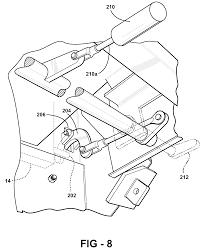 Patent US7731297 - Tailgate-securing Dump Apron For Dump Trucks ...