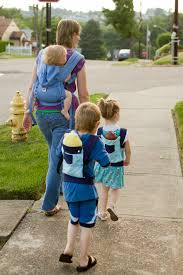 Baby Carrier Toy Sense