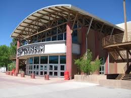 100 Rush Truck Center Albuquerque Tingley Coliseum Wikipedia