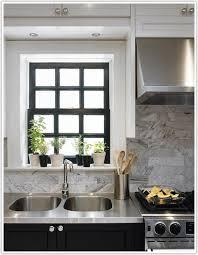 black and white marble tile slab kitchen burlingame san jose all