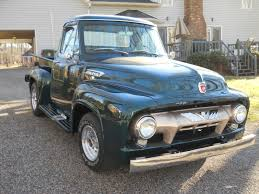 1954 Ford Truck F100 1954 F100 Old School New Way Cool Modified Mustangs Ford Burnyzz American Classic Horse Power Custom Truck 72015mchmt1954fordtruckthreequarterfront Hot Rod Resto Mod F68 Monterey 2014 For Sale Classiccarscom Cc1028227 Pickup Classic Pick Up Truck From Arizona See Abes Journal Network Truck Used Sale