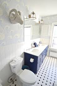 How To: Removable Wallpaper | Master Bathroom Ideas | Bathroom ... Fuchsia And Gray Bathroom Wallpaper Ideas By Jennifer Allwood _ Funky Group 53 Bold Removable Patterns For Small Bathrooms The Astonishing Shabby Chic For Country Vintage Of Bathroom Wallpaper Ideas Hd Guest Decor 1769 Aimsionlinebiz Our Kids Jack Jill Reveal Shop Look Emily 40 Best Design Top Designer Hunting 2019 Dog