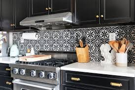 Ideas For Tile Backsplash In Kitchen 40 Brilliant Kitchen Backsplash Tile Ideas For Your Next Reno