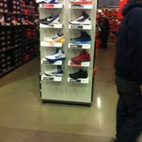 Nike Outlet Nj by Nike Factory Paramus Nj