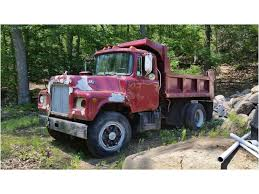 1978 MACK U686ST Dump Truck For Sale Auction Or Lease Middletown CT ... Mack Pick Up Truck Motsports Show 2017 Oaks Youtube Old B Model Trucks For Sale In Australia Best Resource 1998 Used Rd688sx Dump Truck Low Miles Tandem Axle At More Work Equipmenttradercom Pickup Trucks From Ford Gm And Others Steal The Spotlight Mack Trucks For Sale In La Meet Jack Macks 800hp Mega Crew Cab Pickup Truck American Historical Society 1940 Classics For On Autotrader Semi Big Lifted 4x4 In Usa Gabrielli Sales 10 Locations Greater New York Area
