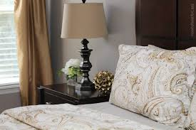 Pottery Barn Master Bedroom by Brother U0027s Master Bedroom Makeover How To Nest For Less