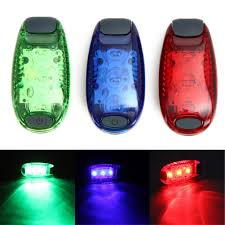 Buy Geekercity 3 Pack LED Safety Lights With Clip On / Velcro Straps ... Amazoncom Wislight Led Emergency Roadside Flares Safety Strobe Lighting Northern Mobile Electric Cheap Lights Find Deals On Line 2016 Gmc Sierra 3500hd Grill Pkg Youtube Unique Bargains White 6 2 Strip Flashing Boat Car Truck 30 Amberyellow 15w Warning Super Bright 54led Vehicle Amberwhite Flag Light Blazer Intertional 12volt Amber Beacon Umbrella Inspirational For