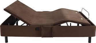 Adjustable Split Queen Bed by Beautyrest Nuflex Adjustable Foundation Queen Shop Your Way