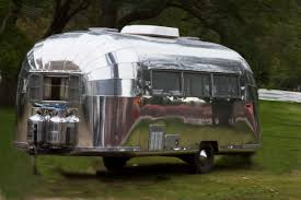 100 Airstream Vintage For Sale 1954 Safari Our Trailer Restorations