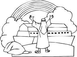 Coloring Book Pages Of Noahs Ark 97 Best Color Images On Pinterest