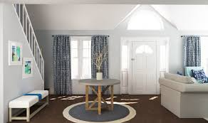 New Interior How To Choose The Right Area Rug Decorilla Home Round For Dining Table Prepare