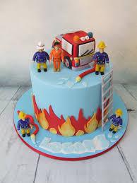 fireman sam cake https www