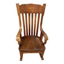 1920s Vintage Mission Style Oak Rocking Chair | Chairish Oak Arts And Crafts Period Extending Ding Table 8 Chairs For Have A Stickley Brother 60 Without Leaves Dning Room Table With 1990s Vintage Stickley Mission Ottoman Chairish March 30 2019 Half Pudding Sauce John Wood Blodgett The Wizard Of Oz Gently Used Fniture Up To 50 Off At Archives California Historical Design Room Update Lot Of Questions Emily Henderson Red Chesapeake Chair Sold Country French Carved 1920s Set 2 Draw Cherry Collection Pinterest Cherries Craftsman On Fiddle Lake Vacation In Style Ski