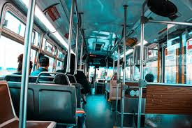 Bus Accident Attorneys | Charnas Law Firm, P.C.