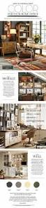 Pottery Barn Living Room Ideas Pinterest by Top 25 Best Brown Home Office Paint Ideas On Pinterest Home