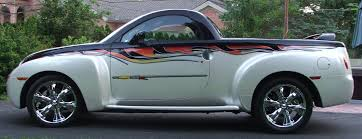 Pin By M McCauley On Chevrolet SSR | Pinterest | Chevy Ssr ... Cars 2003 Chevy Ssr Convertible Red Truck Picture Nr 418 Chevrolet Concept 2000 Old Sold Pickup For Sale By Autohaus Of The Was A Crazy 500 Retro Photo Chevy Worst Ever Pinterest Ssr And Find Out Why Epitome Of Quirkiness The Week Autotraderca 2005 Ssr Photos Informations Articles Bestcarmagcom Bangshiftcom Want To Stand On Trails This Summer 2004 Reviews Rating Motor Trend Supercharged Sixspeed Sale