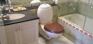 hausmittel zur reinigung bad toilette wc gegen