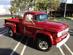 100 1959 Dodge Truck Amazing 59 Power Wagon