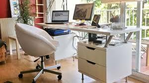 Lifehacker Best Standing Desk by Diy Ikea Franken Desk Storage And Space In A Sharp Looking