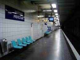 rue du port nanterre nanterre préfecture station