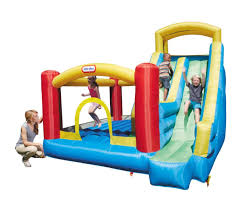 Toysrus Red One Day Only by Inflatable Bounce Houses Toys
