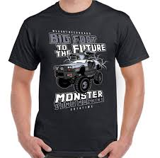 Big Foot Back To The Future Mens Funny Monster Truck Mash Up T Shirt ... Video Man Builds Delorean Monster Truck Doesnt Stop There Off You Can Still Buy A Brand New Straight From The Factory Creates And More Rtm Rightthisminute Bounty Hunter 35 2002 Hot Wheels Old Jam Rare Metal Back To The Future Limo Is For Timetravelling Partier Asphalt Xtreme Walkthrough Delorean Dmc12 Gameplay Delorean Youtube Thomas Pfannerstill Kona Ice Available For Sale Artsy Video