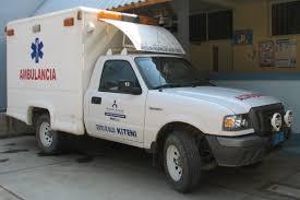 100 Budget Truck Coupon FileAmbulance Peru Kitenijpg Wikimedia Commons