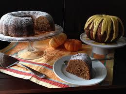 Pumpkin Shaped Cake Bundt Pan by Spiced Pumpkin Bundt Cake From Jessica U0027s Kitchen