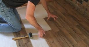 laying laminate flooring cost labour and material breakdowns