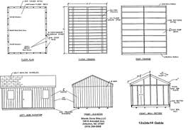 shed plans 12 24 timber sheds the distinct styles of timber