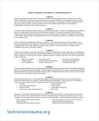 Images For Professional Biotechnology Cv Example Myperfectresume Executive Summary Resume Sample Summaries Template Apa