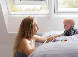 luftaustausch im baby und kinderzimmer velux magazin