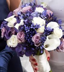 Purple Flower Arrangements For Weddings Download Flowers Wedding Corners Rustic