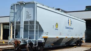 100 Cowen Truck Line Railcars Robust Locos Rebounding Railway Age