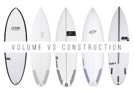 Santa Cruz Pumpkin Seed Surfboard by Are You Surfing The Wrong Board How Surfboard Volume Is Changing