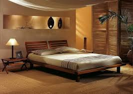 Creative Zen Bedroom Decor Alluring Furniture Design Ideas With