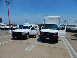 Norfolk, Virginia Used Commercial Truck Dealer: Used Cargo Vans ...