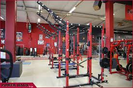 100 Powerhaus UNSER GYM Power Haus The Gym