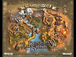 dungon siege dungeon siege soundtrack