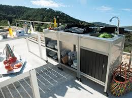cuisine extérieure d été cuisine exterieur la foir fouille cuisine extérieur et barbecue