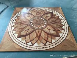 Maple Decorative Flooring Tool Carpet Cleaner Cleaning Parquet Walnut Wood Wooden Decor Art And Craft Household