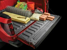 100 Truck Bed Protection TechLiner And Tailgate WeatherTechcom TechLiner