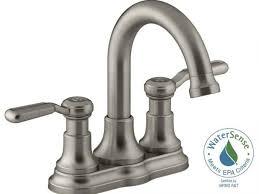 Kohler Forte Bathroom Faucet by Bathroom Kohler Bathroom Faucets 25 Kohler Bathroom Faucets